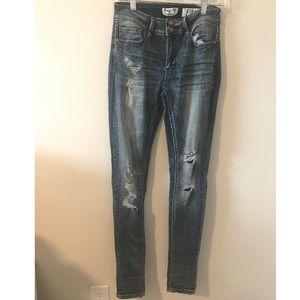 (Juniors) Jean Pants: Size 7